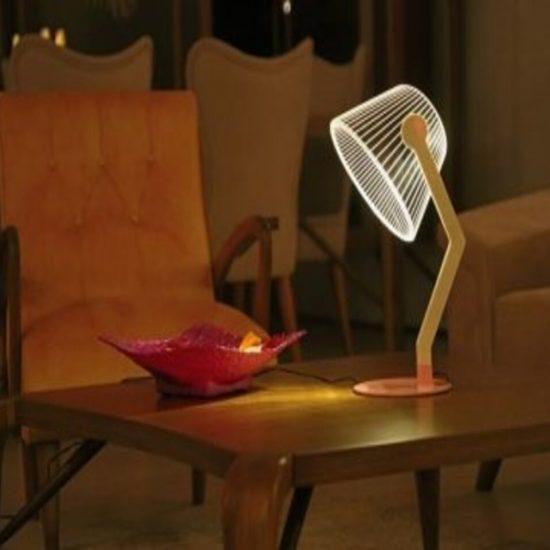 konik lamba ürünü