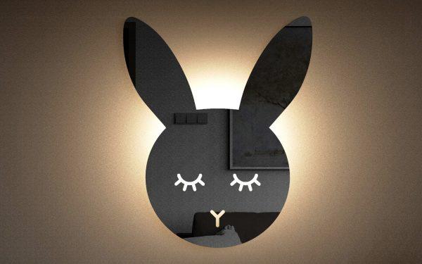 Tavşan Pleksi Ayna ürünü